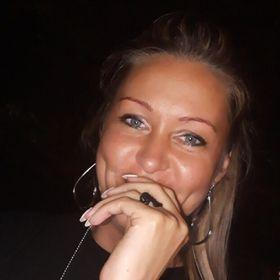 Krisztina Sas