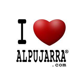 I Love Alpujarra