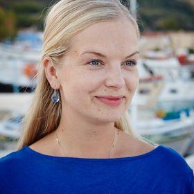 Olga Sofou
