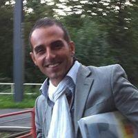 Nicolas Castany