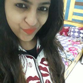 Ridhima Aggarwal