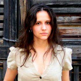 Polina Shipunova