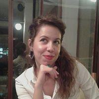 Stelina Chatzinikolaou