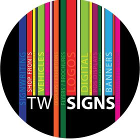 TW Signs
