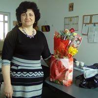 Gheorghita Lina
