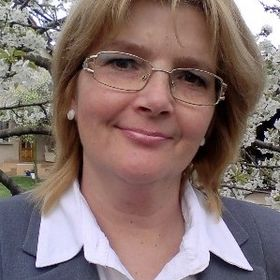 Erika Fodorné