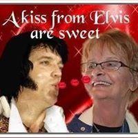 Anja Goedhart Elvisfan