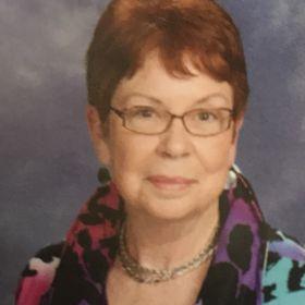 Sue Gough