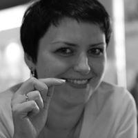 Ekaterina Seregina