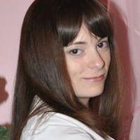 Ирина Струлева