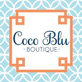 Coco Blu Boutique