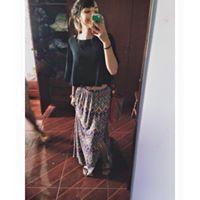 Camila Bonerges