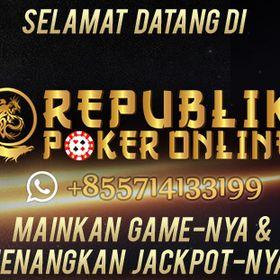 Republik Poker Republikpoker Profil Pinterest