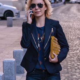 Irina Raluca Anculete