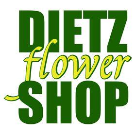 Dietz Flower Shop and Tuxedo Rental