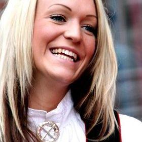 Katinka Madsen