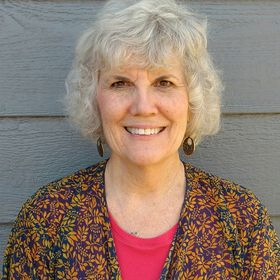 Nancy Pew