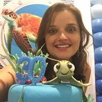 Juliana De Almeida Martins