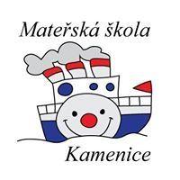 Mateřská Škola Kamenice