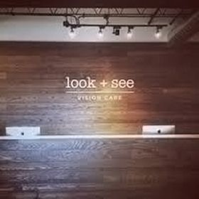 Look + See Vision Care