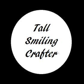 Tall Smiling Crafter DK