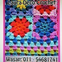 Laura Crochet