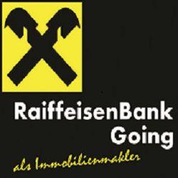 Raiffeisen Immobilien Going - im Herzen vom Wilden Kaiser/Kitzbüheler Alpen