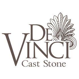 DeVinci Cast Stone