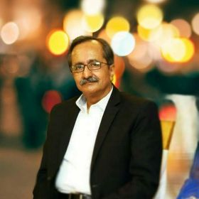 sheikh Azhar Iqbal