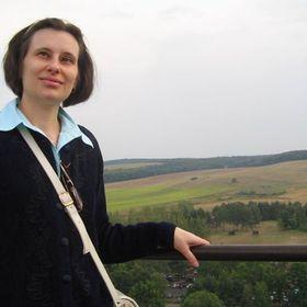 Katalin Földesi