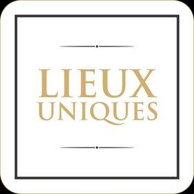 Lieux Uniques . com