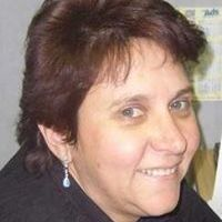 Gina Coetzee