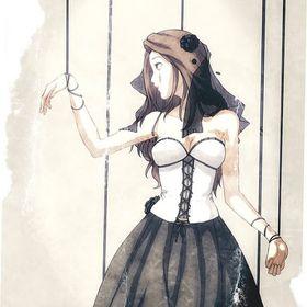 Marionette Strings
