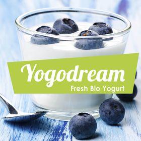 Yogo Dream - a bio joghurt por