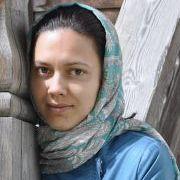 Alina Ageeva