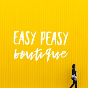 Easy Peasy Boutique