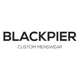 Blackpier Custom Suits and Custom Shirts for Men