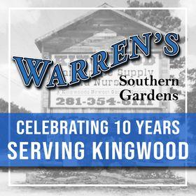 Warren's Southern Gardens