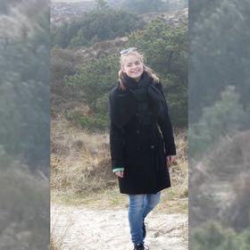 Inger Margrethe Holt Povlsen