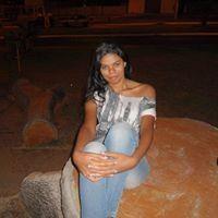 Jaquelynne Fernandes