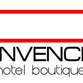 Hotel Convención Boutique