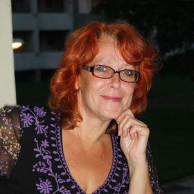 Christine Oberndorfer
