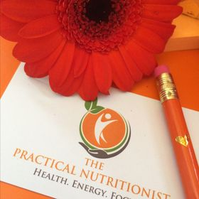 The Practical Nutritionist