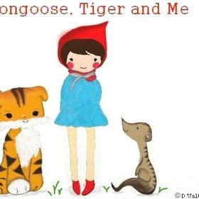 Mongoose Tiger and Me