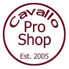 Cavallo Pro Shop