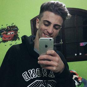 Mike Henrique Dorado