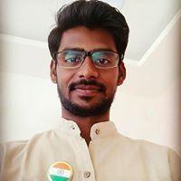 Dnyaneshwar Bhairi