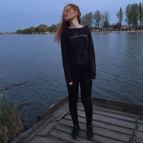 Мия Гросс