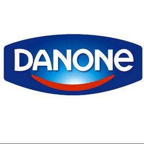 Danone Pinterest