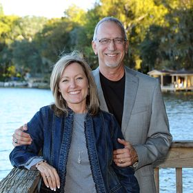 Tom and Debi Walter
